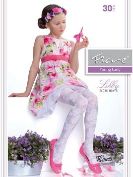Ciorapi Fiore LIBBY