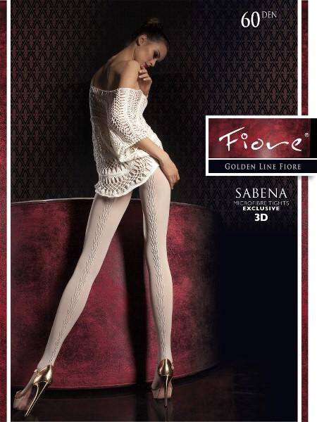 Ciorapi Fiore SABENA (Microfibra 3D) 60 DEN
