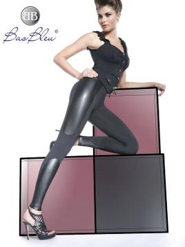 Leggings Bas Blue BEATRIX