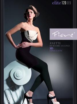 Ciorapi clasici Fiore ANETTE 120 DEN