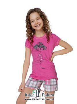 Pijama copii Jessi Italian Fashion