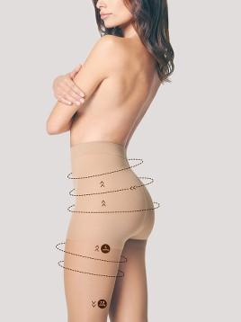 Ciorapi para-medicale Fiore BodyCare Comfort 20 DEN