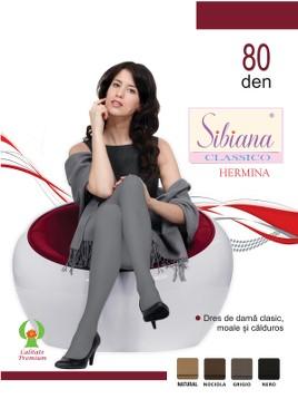 Ciorap Sibiana Hermina 80 DEN