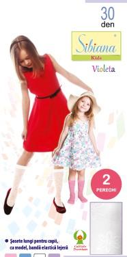 Sibiana Violeta Roz 30 DEN