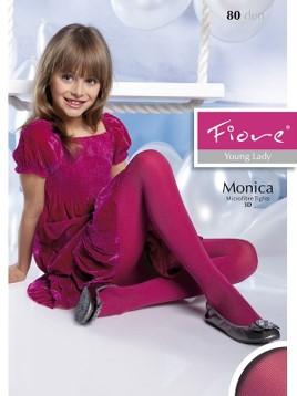 Ciorapi Fiore MONICA 80 DEN